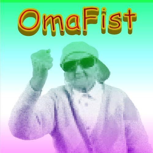 OMAFIST's avatar