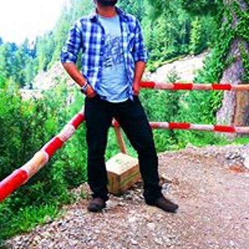 Mohammad Imran's avatar
