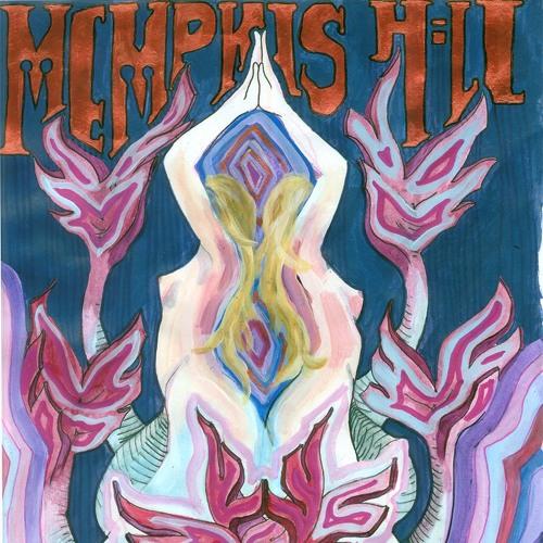 Memphis Hill's avatar