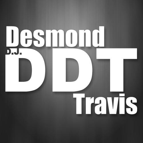 """Desmond """"DJ DDT"""" Travis's avatar"""
