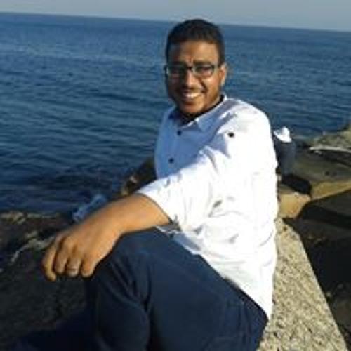 Mostafa Fakhry's avatar