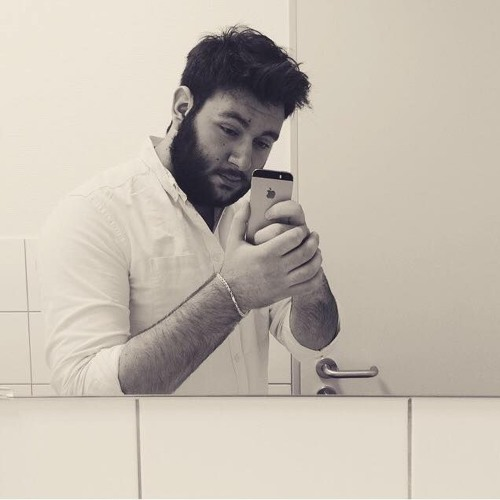 Enes Sargin's avatar