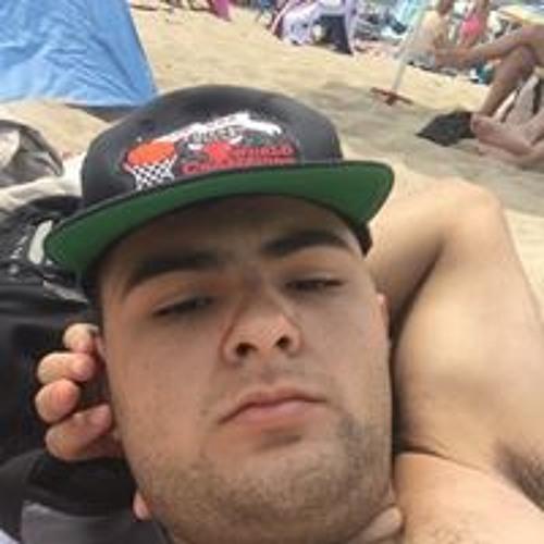 Christian Aguilar's avatar