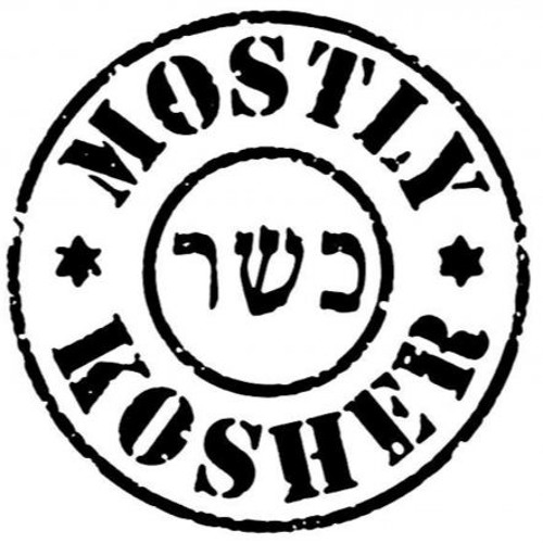 Mostly Kosher's avatar