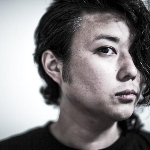RYOJI TAKAHASHI's avatar