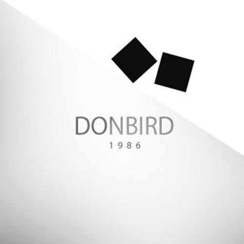 DONBIRD's avatar