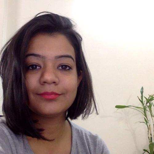 Gauravi Saini's avatar