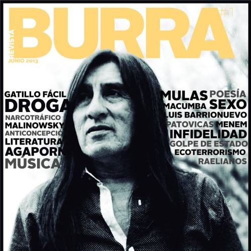 Revista Burra's avatar
