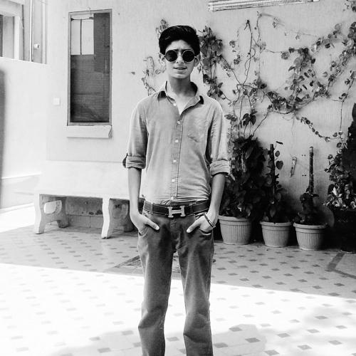 Mujtaba Jeewa's avatar