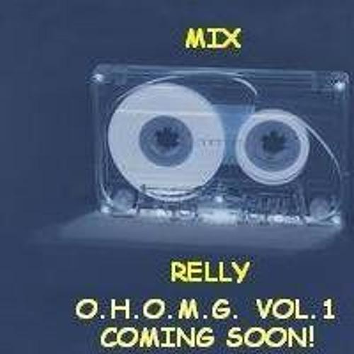 MixtapeRelly Relliano's avatar