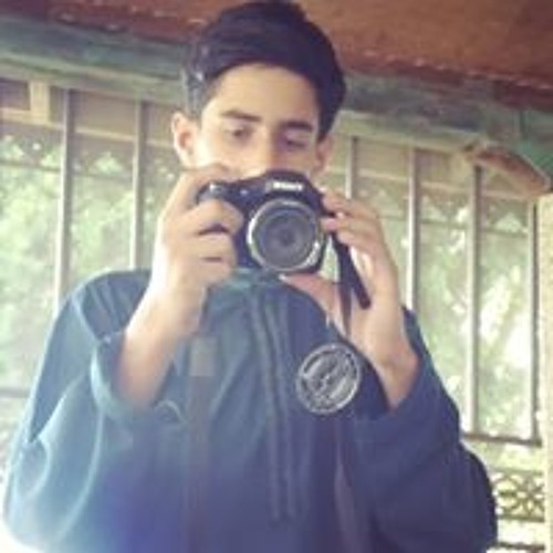 Syed Ali Shah's avatar