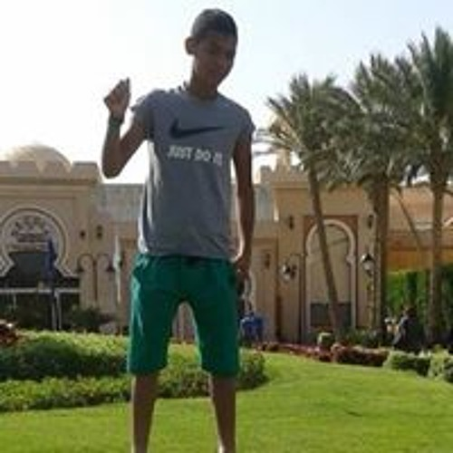 Mohamed Ahmed Ameen's avatar