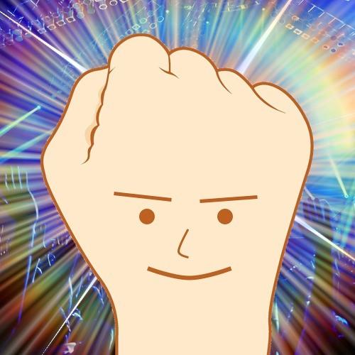 DJ裏拳's avatar