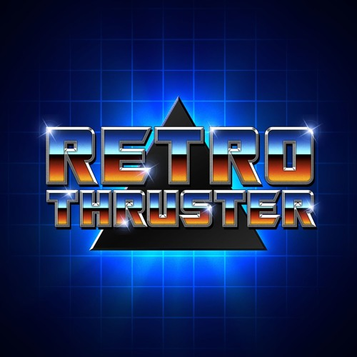 Retro Thruster's avatar