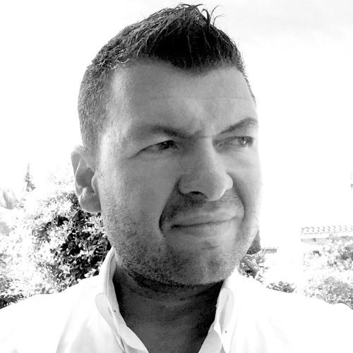 Andrés Soler's avatar