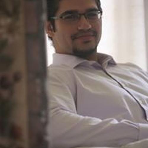 Mustafa Ilahi's avatar