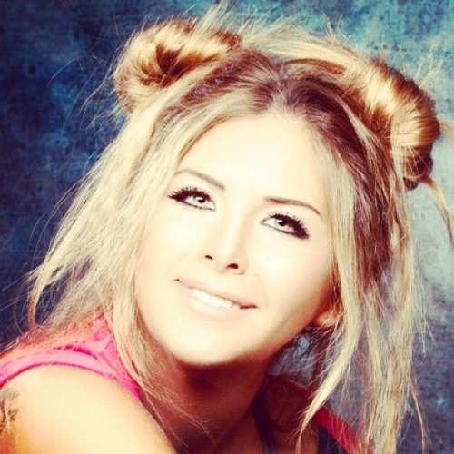 Aline Lahoud's avatar
