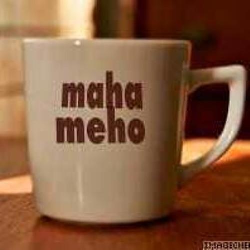 Maha Ghazy's avatar