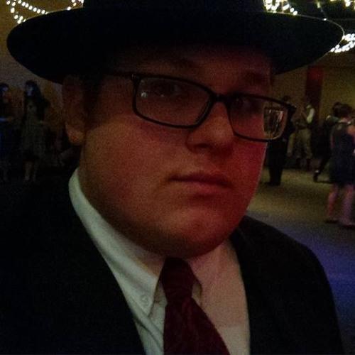 Antonio Capello's avatar