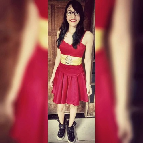 Rebeca Eliza Muñoz's avatar