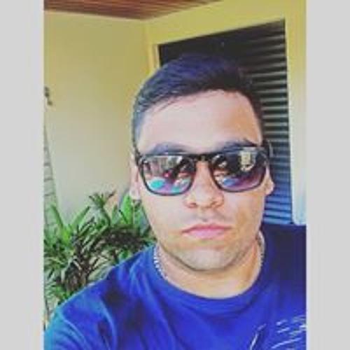 Alexandre Nogueira's avatar