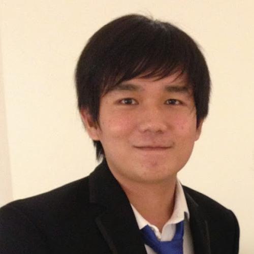 Niko Yuwono's avatar