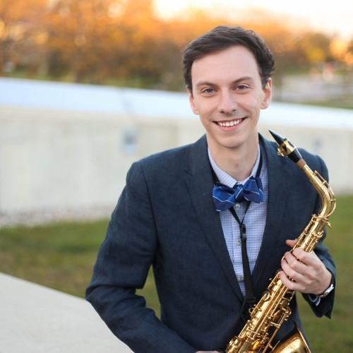Christopher DeLouis's avatar