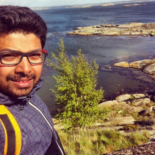 Rizuwan Rassel's avatar