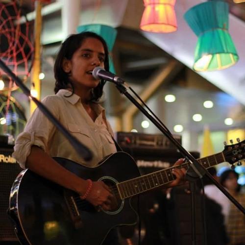 Anusha R's avatar