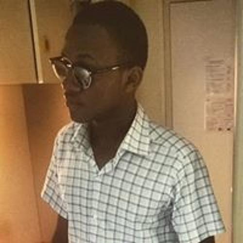 Cedric Ngondi's avatar