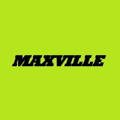 Maxville's avatar