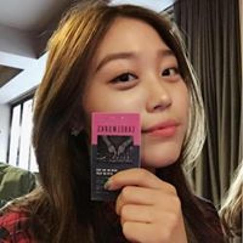 Cindy Jihee So's avatar