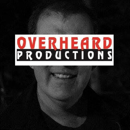 Overheard Productions's avatar