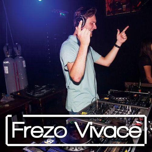 Frezo Vivace - QAP (Questions At Parties) (Original Mix)