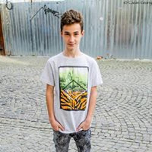 Razvan Serban's avatar