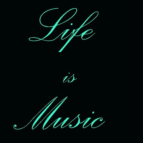 LIFE IS MUSIC's avatar