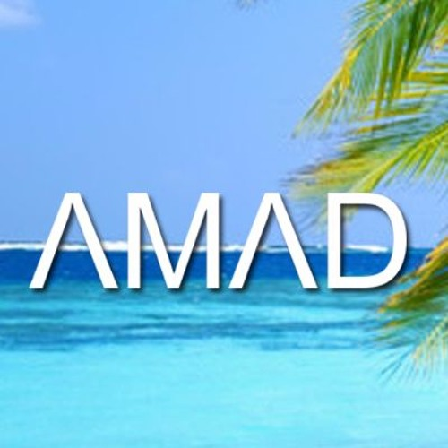AMAD Official's avatar
