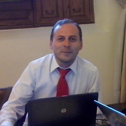 Patricio Alejandro Alvial's avatar