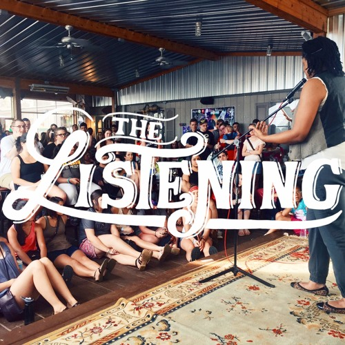 The Listening, Inc.'s avatar