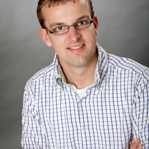 Jochem Schuurman's avatar