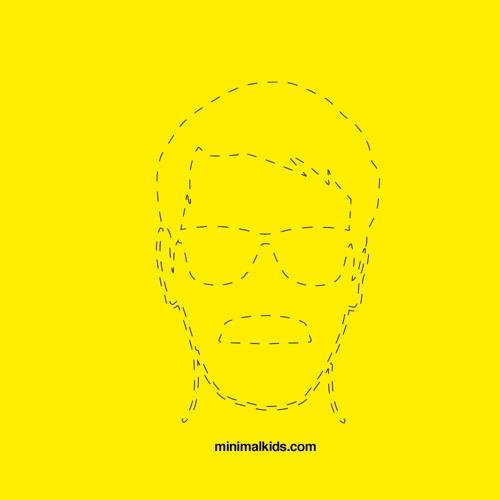 minimal kids's avatar
