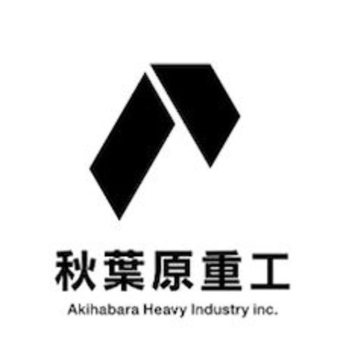 Akihabara Heavy Industry Inc.'s avatar