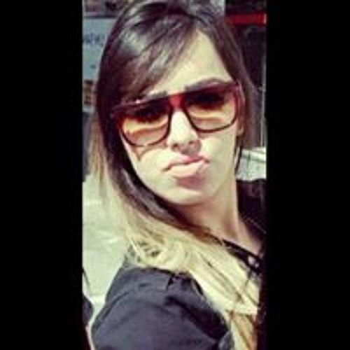 Ketlheen Aline's avatar