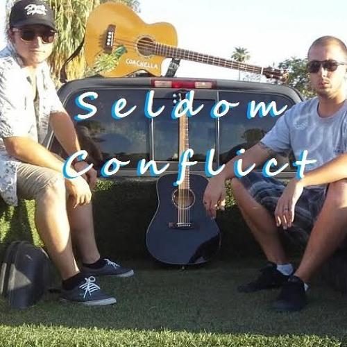 Seldom Conflict's avatar