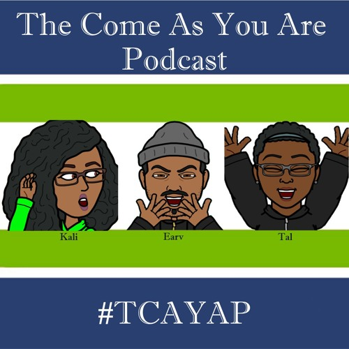 The Come AsYouAre Podcast's avatar