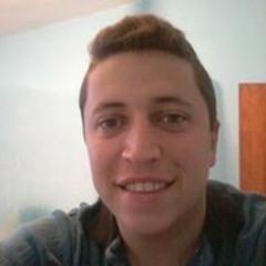Luciano Barrionuevo