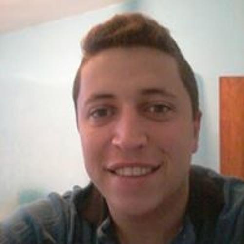 Luciano Barrionuevo's avatar