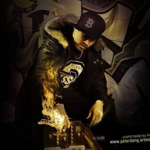 DJ Flexure's avatar