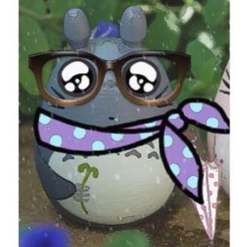 Totoro GafaPasta's avatar
