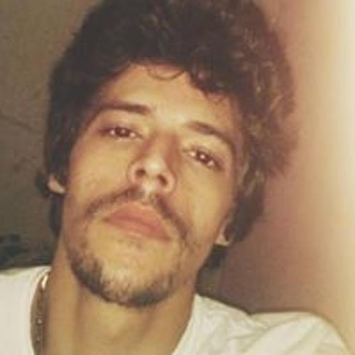 Almir Alexandre's avatar
